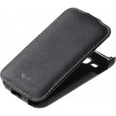 Чехол Sipo для Samsung Galaxy S III mini i8190/8200 Black