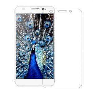 Пленка защитная для Huawei Honor 6 глянцевая