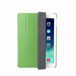 Чехол Melkco для iPad 5 Air Green LC (зеленый)