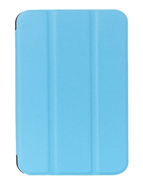 Чехол Smart Case для Samsung Galaxy Tab S2 9.7 T810/815 голубой