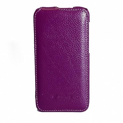Чехол Melkco для HTC Desire 310 Purple LC (фиолетовый)