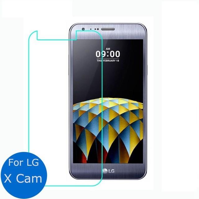 Пленка защитная для LG X cam K580 глянцевая