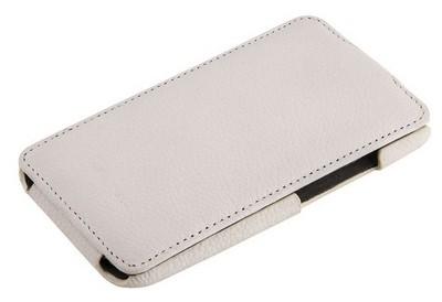 Чехол Melkco для LG OPTIMUS X4 HD P880 White