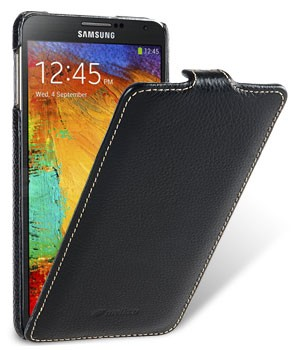 Чехол Melkco для Samsung Galaxy Note3 N900/9005 Black