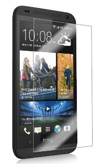 Пленка защитная для HTC Desire 601 Dual Sim матовая
