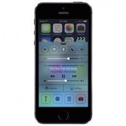 Apple iPhone 5S 16Gb LTE Space grey