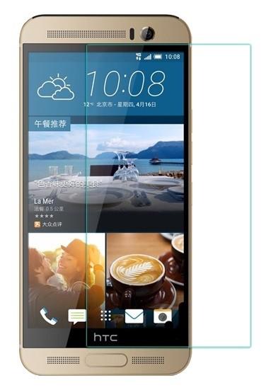 Защитное стекло для HTC One M9 Plus (M9+)