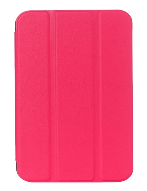 Чехол Smart Case для Samsung Galaxy Tab S2 9.7 T810/815 малиновый