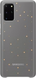 Накладка Samsung LED Cover для Samsung Galaxy S20 Plus SM-G985 EF-KG985CJEGRU серая