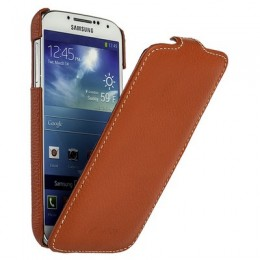 Чехол Melkco для Samsung Galaxy Mega 6.3 i9200/9205 Red