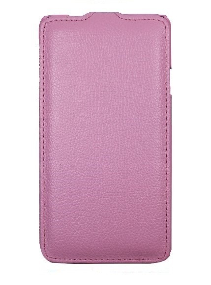 Чехол для Huawei Ascend Mate 7 розовый