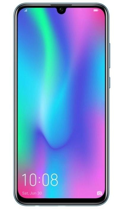 Мобильный телефон Honor 10 Lite 3/64Gb Синий – купить смартфон Huawei по низкой цене
