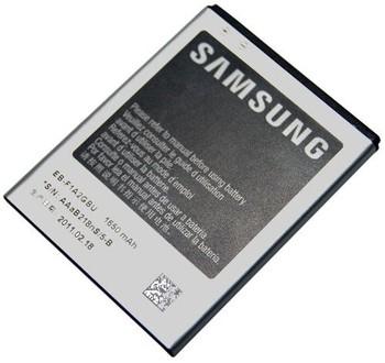 Аккумулятор Samsung GT-I9100 Galaxy S II (EB-F1A2GBU)