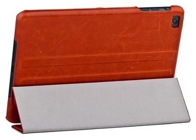 Чехол Borofone General Leather case для iPad mini Red