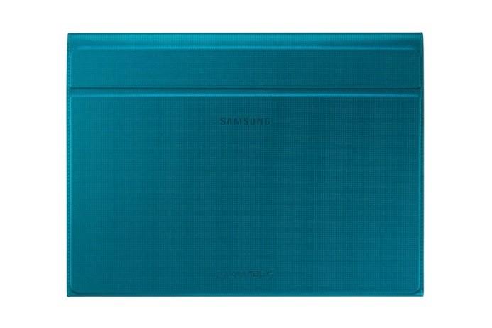 Чехол Book Cover EF-BT800B для Samsung Galaxy Tab S 10.5 SM-T805/800 синий