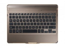 Клавиатура Samsung EJ-CT800RAEGRU Brown Bluetooth