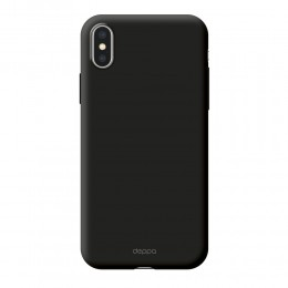 Накладка Deppa Air Case для iPhone X черная
