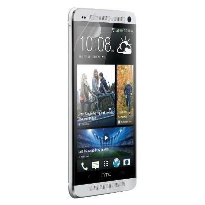 Пленка защитная для HTC One dual sim глянцевая