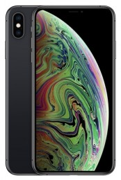 Apple iPhone Xs Max 64Gb Space grey/Серый космос A2101