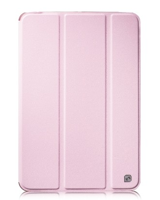 Чехол HOCO FLASH leather case для iPad mini2 Retina PINK