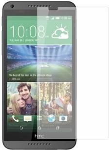 Пленка защитная для HTC Desire 610 глянцевая