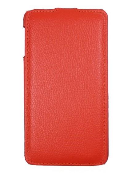 Чехол для Samsung Galaxy Grand Prime G530H оранжевый