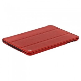 Чехол HOCO Crystal leather case для iPad mini Red