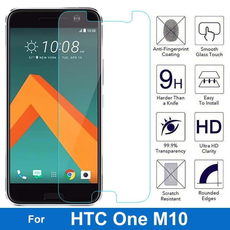 Защитное стекло для HTC One 10 (M10)