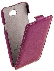 Чехол Melkco для HTC Windows Phone 8x Purple