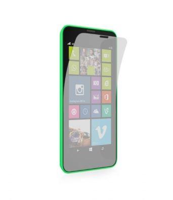 Пленка защитная для Nokia Lumia 630 глянцевая