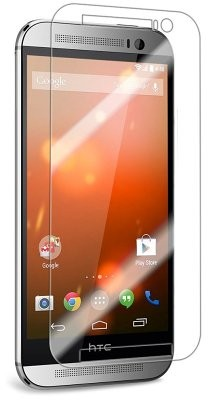 Пленка защитная для HTC One E8 матовая
