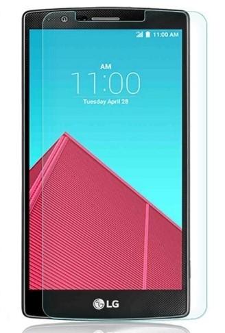 Пленка защитная для LG G4 матовая