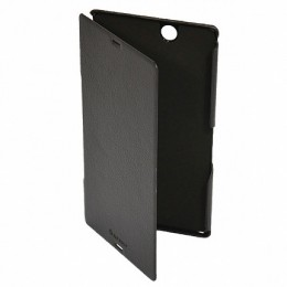 Чехол Armor для Sony Xperia Z Ultra Book Type Black (черный)