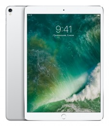 Планшет Apple iPad Pro 10.5 512Gb Wi-Fi + Cellular Silver