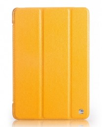 Чехол HOCO Duke leather case для iPad mini2 Retina YELLOW
