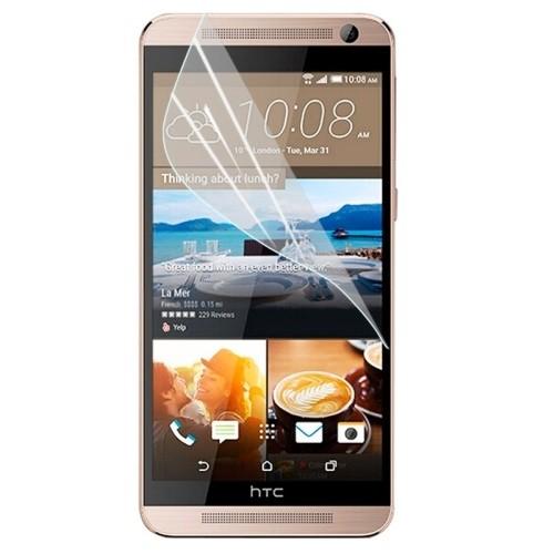 Пленка защитная для HTC One E9/E9 Plus (E9+) матовая