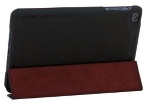 Чехол HOCO Litich real leather case для iPad mini Black