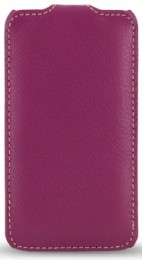 Чехол Melkco для Sony Xperia S LT26i Purple