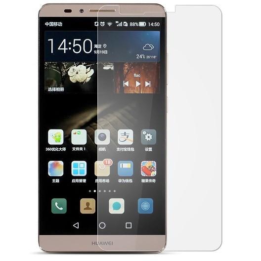 Пленка защитная для Huawei Ascend Mate 7 глянцевая