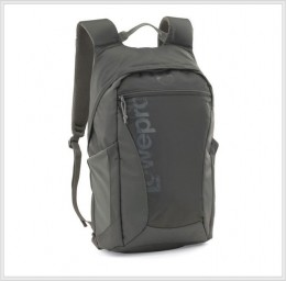 Рюкзак для фотоаппарата Lowepro Hatchback 22L AW Grey