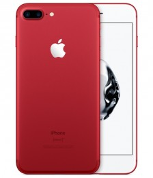 Apple iPhone 7 Plus 256Gb Red
