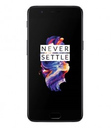 Мобильный телефон OnePlus OnePlus 5 64Gb A5000 Midnight Black