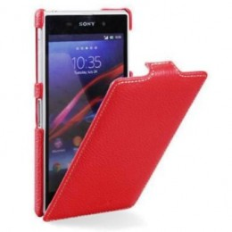 Чехол Sipo для Sony Xperia T3 Red