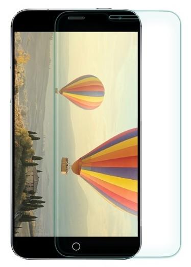 Пленка защитная для Meizu MX4 глянцевая