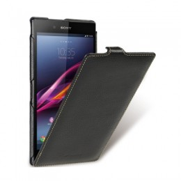 Чехол Melkco для Sony Xperia Z Ultra Black