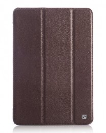 Чехол HOCO Duke leather case для iPad mini2 Retina COFFEE