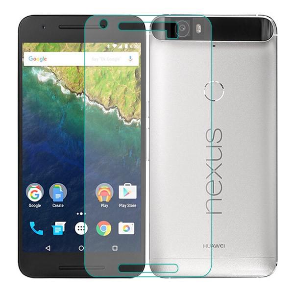 Защитное стекло для Huawei Nexus 6P