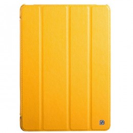 Чехол HOCO Duke Series Leather Case для iPad 5 Air Yellow (желтый)