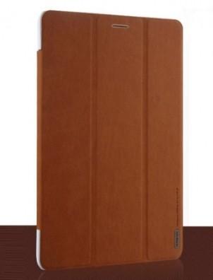Чехол Baseus Grace Simplism Series для Samsung Galaxy Tab 4 8.0 T331/330 коричневый