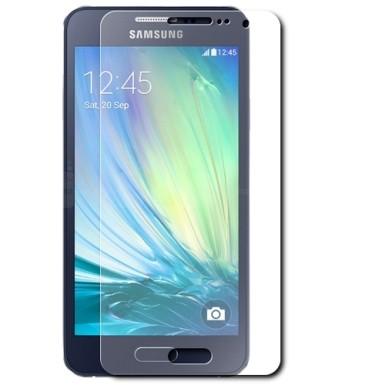 Пленка защитная для Samsung Galaxy A3 A300 глянцевая